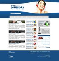 Radio Difusora by bibiana-tenebra