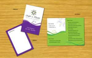 Corpo e Mente - Card by bibiana-tenebra