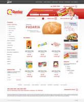 QueLuz Supermercado by bibiana-tenebra