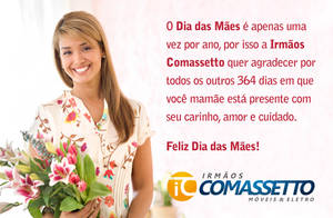 Comassetto - Mothers Day Card by bibiana-tenebra