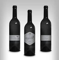 Longarone - Label by bibiana-tenebra