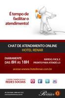 Hotel Renar - Chat Newsletter by bibiana-tenebra