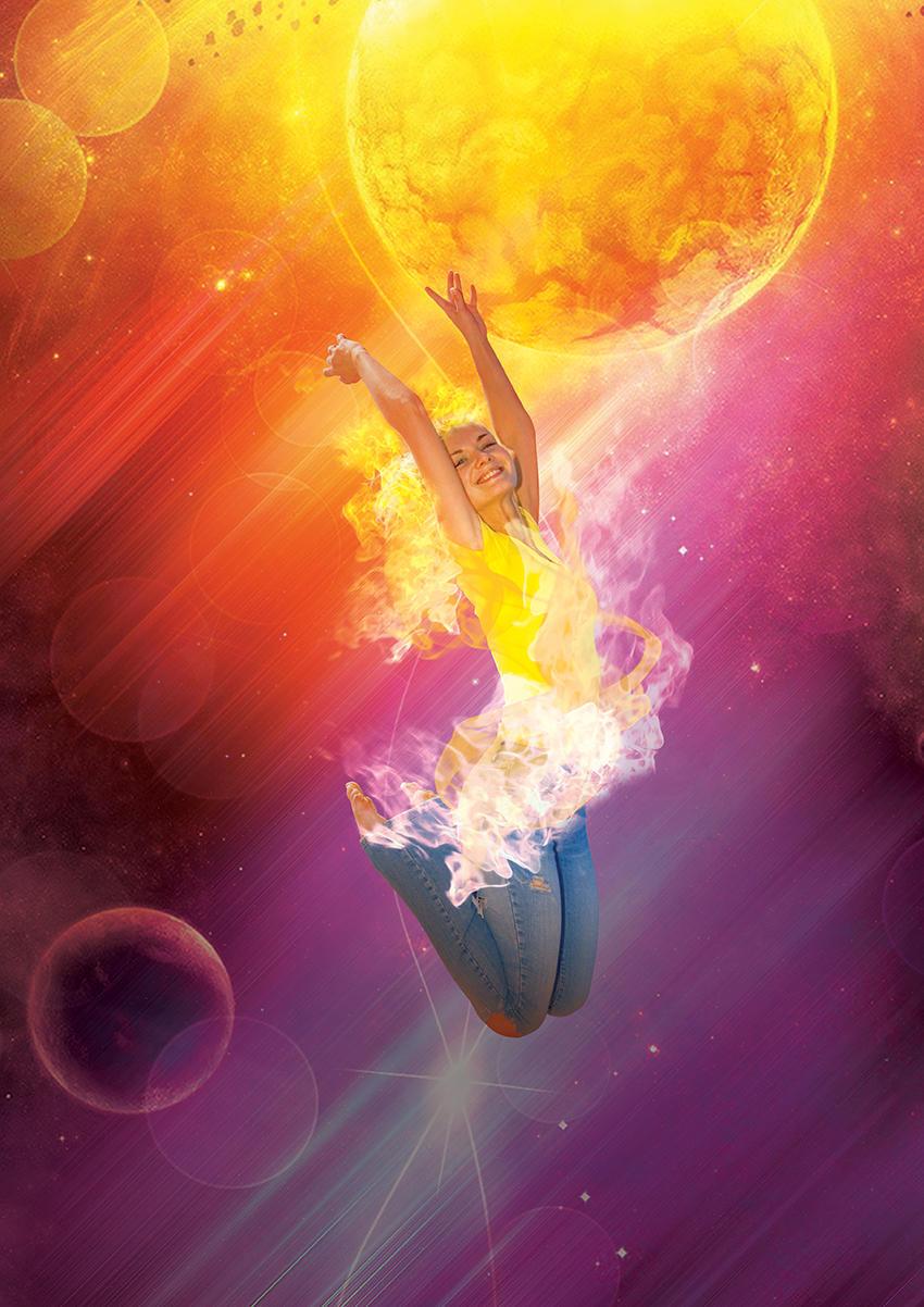 Fire Magic by bibiana-tenebra