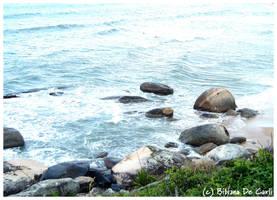 Brazil - Little Waves by bibiana-tenebra