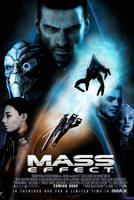 JJ Abrams' Mass Effect by IndigoWolfe