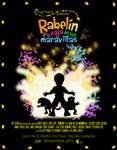 Rabelin y la caja de las maravillas by Cesar-Hernandez