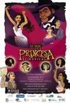 Princesa, el musical, segunda temporada by Cesar-Hernandez