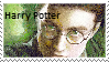 Stamp Request: Harry Potter by AvidCommenter