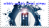 Stamp Request: Wibbly Wobbly by AvidCommenter