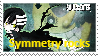 Stamp Request: Death The Kid by AvidCommenter