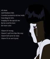 Xiori's poem by DragonYoukaiKanaChan