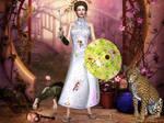 Lady Snowblood by Denythe