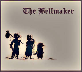The Bellmaker. by FortunataFox