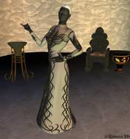 The Lady Seriso Vigg'tui by Chaos2112