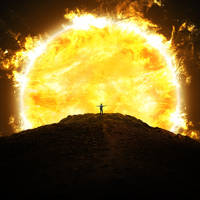 Rise of the Sun by tothzoli001