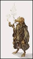 kobold grenadier by WanderingInPixels