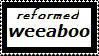 Reformed Weeaboo by WhatsInAName99