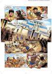 GADIRO, AMBASSADEUR DE LATLANTIDE T1 PAGE4 by FabianoNeves