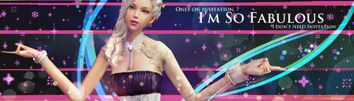 Aion Gift Banner by AinoWallen