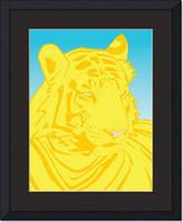 Tiger by rubenslp