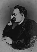 Nietzsche by rubenslp