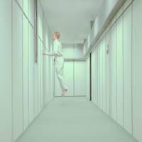 Human space IV by mariasvarbova