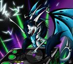 Music Stuff by Dragongirl269