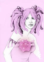 -Maria Bird- by Anngi