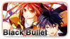 Black Bullet Stamp by Kheila-S