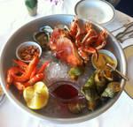 Seafood Platter 1 by ak1508