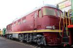 TEP60 diesel locmotive by ak1508