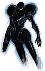 Dark Echo by Gonmon