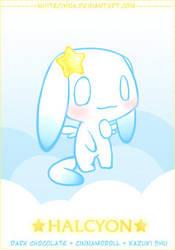 8-25-06: Little Star by WhiteCinna