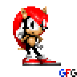 Mighty the Armadillo by GamersFanMedia