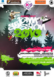Jam Session 2010 by SinewS