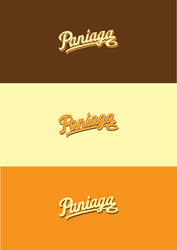 Paniaga logo by SinewS
