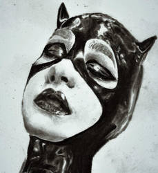 Catwomen by minchmuller333