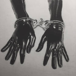 Cuffed  by minchmuller333