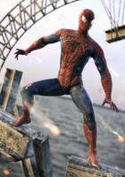 The Amazing Spider-Man 2 by SgtHK