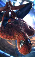 The Amazing Spider-Man 3 by SgtHK