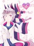 1bitheart - Nanashi by iceon5