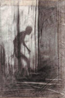 Shadow Man by tboersner