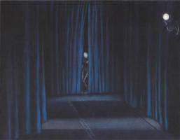Blue Room by tboersner