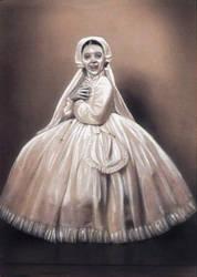 Vestida De Blanco by tboersner