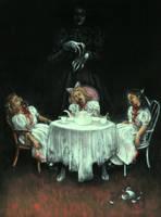 My Beautiful Dead Dolls by tboersner