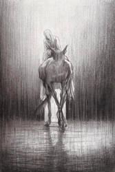 Pale Horseman by tboersner