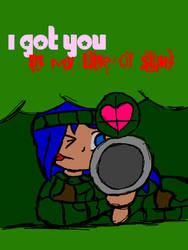 [DW] Suzy's Valentines Card by Doodletones