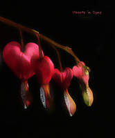 Hearts in Sync by creativemikey