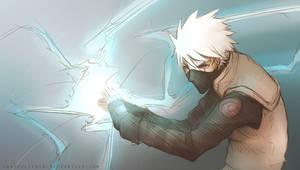 Raging Thunder by shattercrack