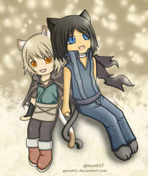 lamento chibi finished by space957
